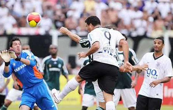 O Fenômeno  Ronaldo