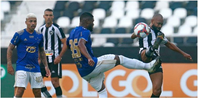 Da Série A à D do Campeonato Brasileiro não faltam times endividados. Foto: Divulgação/Botafogo