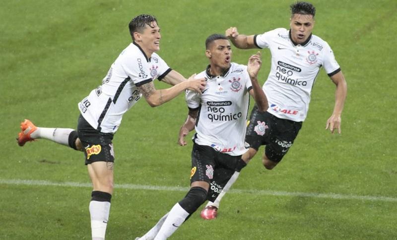 Atacante Rodrigo Varanda está perto de reforçar o clube de Bragança. Foto: Rodrigo Coca/Ag Corinthians