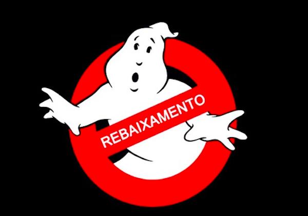 O tão temido fantasma do rebaixamento