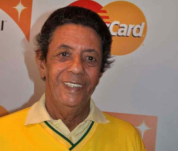 Ex-atacante substituiu Pelé com brilhantismo. Foto: Marcos Júnior Micheletti/Portal TT