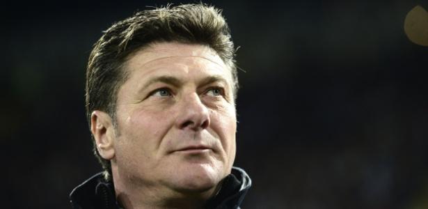 Mazzarri foi o técnico dos Nerazzurri durante 17 meses, mas não conseguiu bons resultados
