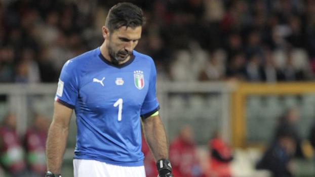 Azzura joga sua sorte diante da Suécia, em Milão, na busca por uma vitória por dois gols de diferença para ir à Rússia