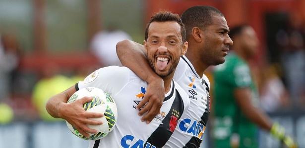 Nenê foi titular durante os 90 minutos da primeira rodada do Campeonato Brasileiro