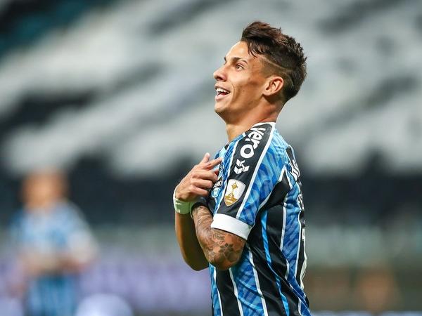 Ferreira é um dos destaques gremistas que deve deixar o clube. Foto: Lucas Uebel/Grêmio