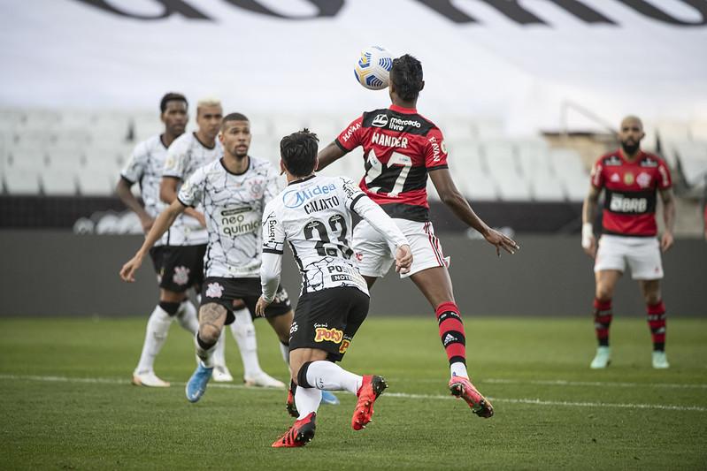 Timão tem apenas 49,33% de aproveitamento em seu estádio no ano e já sofreu 30 gols. Foto: Rodrigo Coca/Ag Corinthians