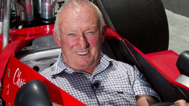 Neozelandês foi um dos bons pilotos de sua geração. Foto: Divulgação