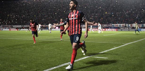 Equipe argentina realizará pré-temporada em Viamão, região metropolitana de Porto Alegre. Foto: Juan Mabromata/AFP/via UOL