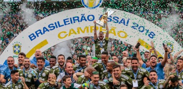 Os clubes de São Paulo são maioria entre os 10 mais bem ranqueados. Foto: Alê Cabral/Agif/via UOL