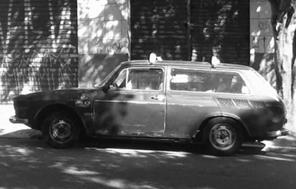 Uma pequena viagem pela indústria automobilística. Foto: Marcos Júnior Micheletti/Portal TT