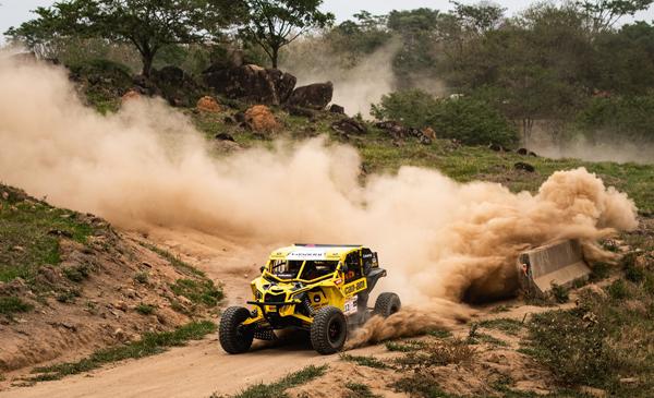 Maior evento off-road da América será disputado integralmente na região Nordeste. Foto: Victor Eleuterio
