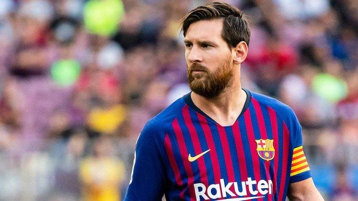 Clube espanhol argumentou obstáculos financeiros para não renovar com o argentino. Foto: Facebook/Reprodução