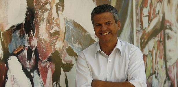 Carlinhos Neves deixou o São Paulo em 2010. Foto: Ricardo Nogueira/Folhapress