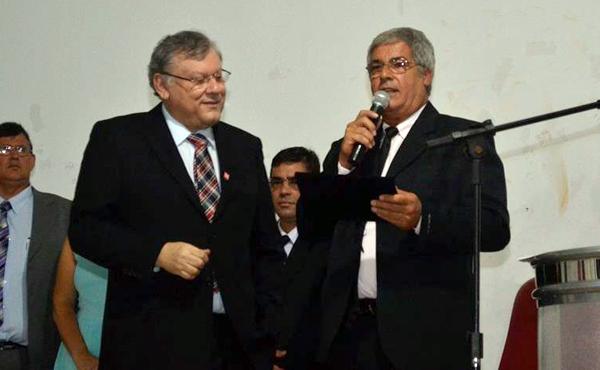 Sessão solene aconteceu no dia 14 de novembro de 2014