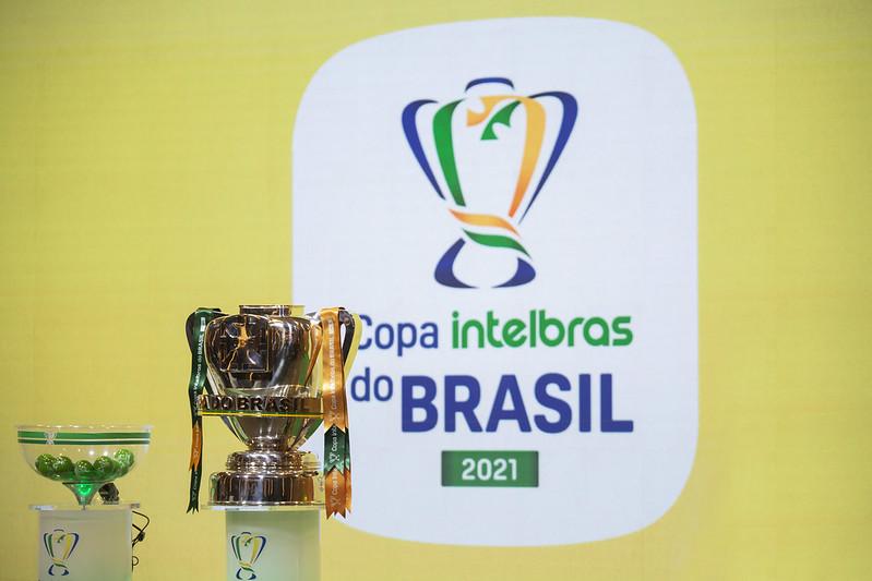 Jogos de ida e volta serão jogadas entre 25 de agosto e 2 de setembro. Foto: Lucas Figueiredo/CBF