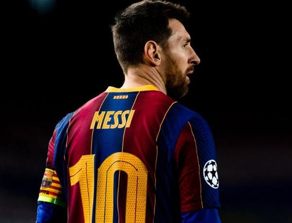 Segundo a ESPN, Messi já teria definido o seu destino. Foto: Divulgação