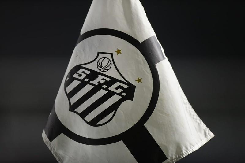 """Comentarista da Band destacou que """"o PSG não representa 10% do Santos"""". Foto: Ivan Storti/Santos FC"""