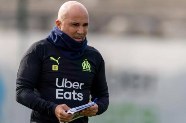 Treinador do Olympique opinou sobre a contratação do compatriota. Foto: Divulgação/Olympique