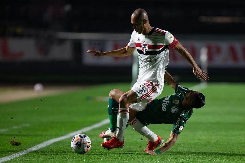 Time de Hernán Crespo precisa de um triunfo simples para se classificar na Libertadores. Foto: Staff Images/Conmebol