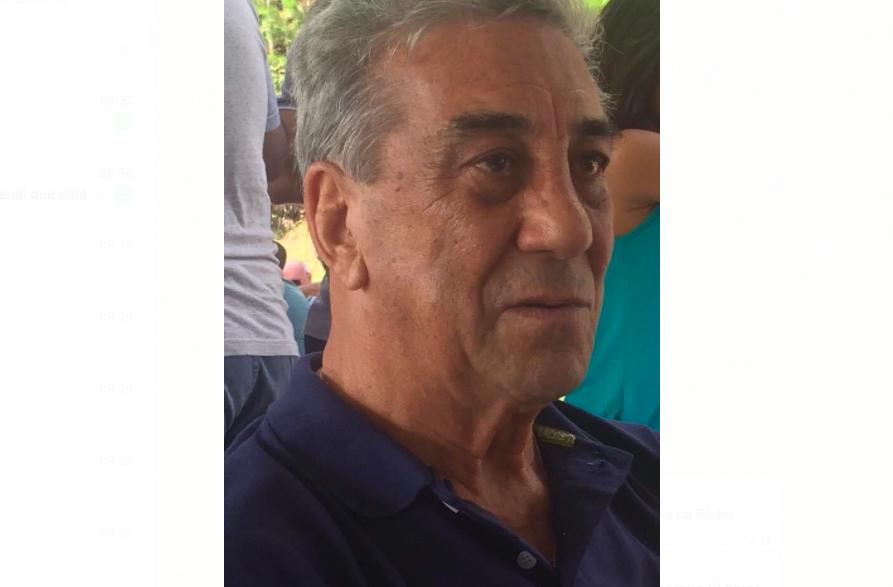 """""""Seo"""" Silvio lutava contra um câncer"""