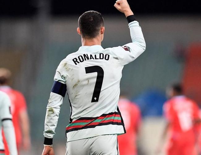 Craque português tem contrato com a Juventus até o meio de 2022. Foto: Facebook/Reprodução