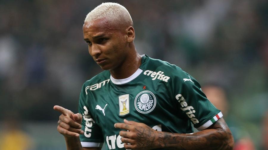 O jogador, que já se envolveu em outras confusões em campo, também se solidarizou com a falha do goleiro Tiago Volpi