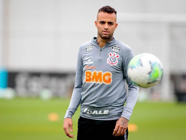 Camisa 7 do Timão entrou em apenas dois dos últimos seis jogos do Timão. Foto: Rodrigo Coca/Ag Corinthians