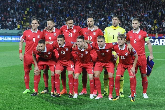 c0b412e62 Copa do Mundo 2018  Sérvia - Notícias - Terceiro Tempo