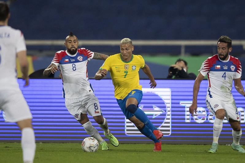 Seleção brasileira não contará com 12 jogadores convocados por Tite. Foto: Lucas Figueiredo/CBF