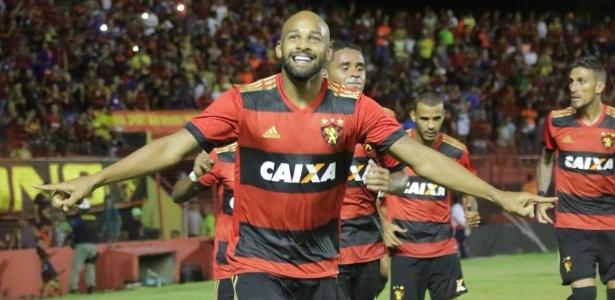 Em ascensão na competição, o Sport voltará a campo neste sábado (9), contra o Vasco