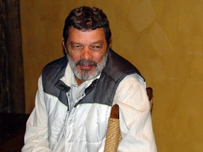 O Terceiro Tempo conversou com Sócrates em setembro de 2008 e o Doutor almejava a presidência do Timão