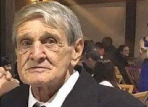 Jota Alves tinha 79 anos. Foto: Reprodução