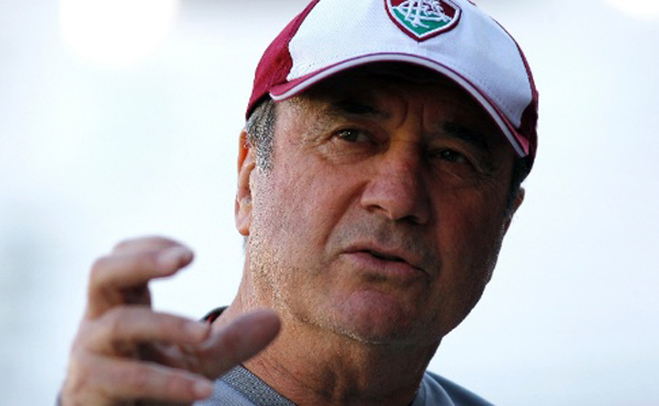 O veterano treinador já foi consultado sobre o cargo