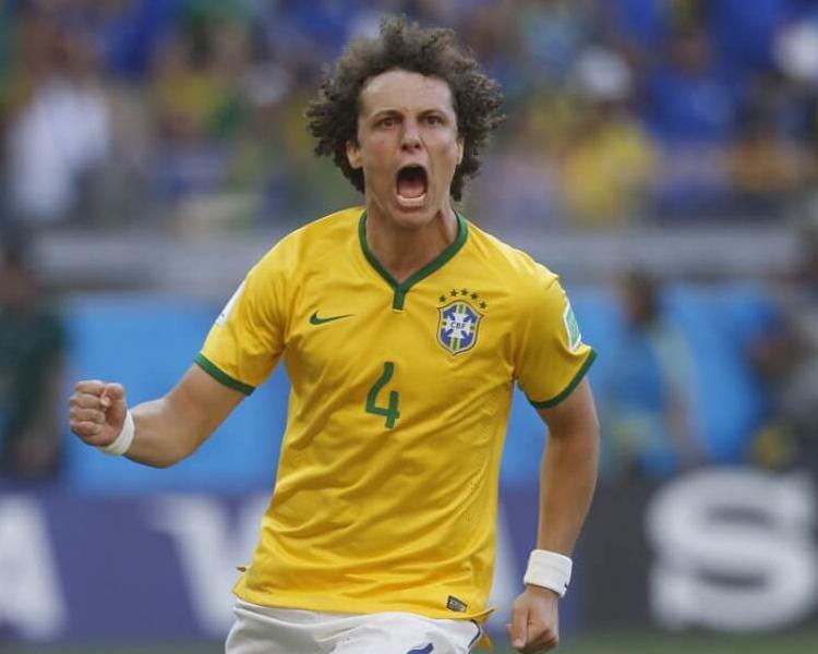 Zagueiro que disputou a Copa de 2014 com o Brasil está prestes a ser anunciado pelo Fla. Foto: Lucas Figueiredo/CBF