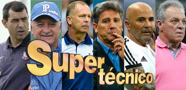 """O """"SuperTécnico"""" marcou época na Rede Bandeirantes de Televisão entre 1999 e 2001"""