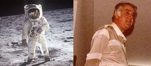 Luis Anechini, o Lua, esportista que se destacou no Sul de Minas, a partir de Muzambinho