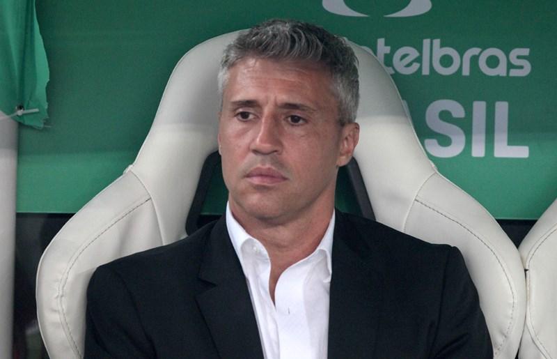 É bom lembrar que, quando Crespo assumiu, a missão era ganhar o Paulista. Foto: Rubens Chiri/SPFC