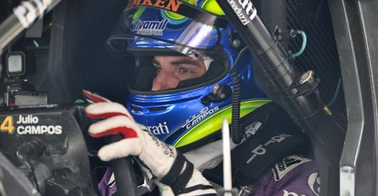 Piloto paranaense foi perfeito na classificação para a corrida 1. Foto: Marcos Júnior Micheletti/Portal TT