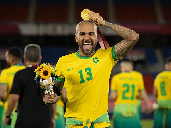 Ex-lateral do São Paulo tem ofertas de quatro clubes do Brasileirão. Foto: Lucas Figueiredo/CBF