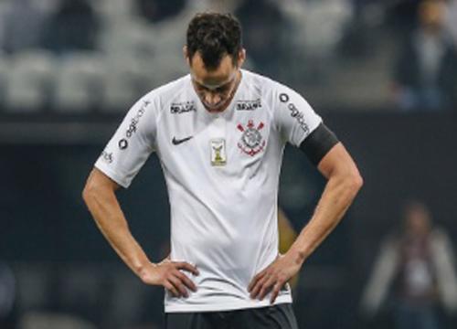 Desde a saída de Fábio Carille, o time disputou 6 partidas e ganhou apenas uma