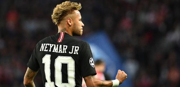 Mata-mata das oitavas de final da Liga dos Campeões coloca time de Neymar, de novo, contra gigante europeu
