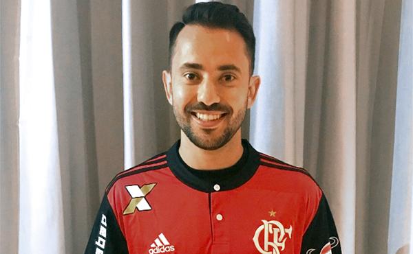 Somado o valor do novo camisa 7, o clube da Gávea já investiu R$ 89,8 milhões