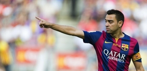 Xavi chegou a se questionar no Barcelona. E quase foi embora para o ... 901029e68eab5