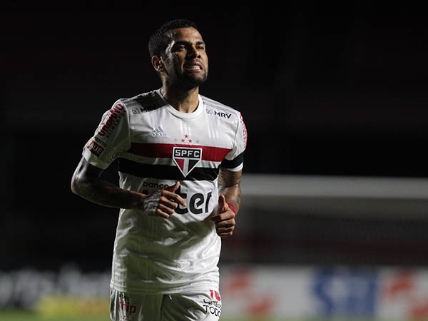 Lateral de 38 anos destacou que nunca se colocou acima do Tricolor. Foto: Rubens Chiri/saopaulofc.net