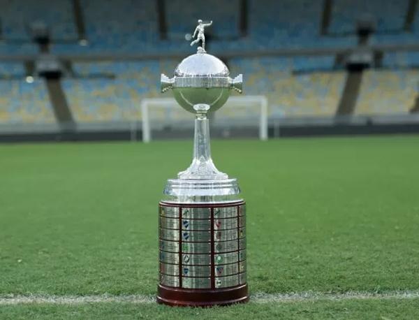 Futebol brasileiro terá nove representantes na Libertadores 2022. Foto: Divulgação