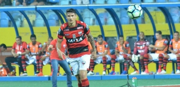 O Atlético-GO busca a segunda vitória na competição no próximo domingo (11), quando visita o Cruzeiro