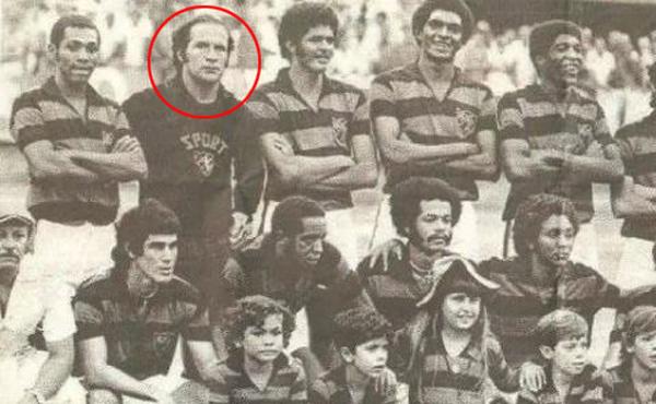 Ele estava internado em um hospital de Assunción, no Paraguai, onde residia
