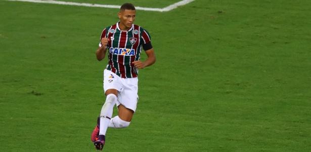 A proposta do Palmeiras, porém, causou um rebuliço no Fluminense