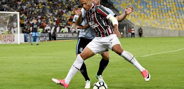 O Fluminense soltou um comunicado oficial sobre o tema