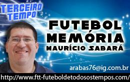Hoje quis fazer uma homenagem na minha coluna no site Terceiro Tempo. O homenageado é Amílcar Barbuy Filho.